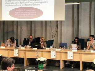 L'intervento di Anna Maria Murdaca, docente dell'Università di Messina