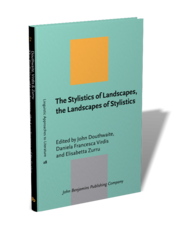 The Stylistics of Landscapes, the Landscapes of Stylistics