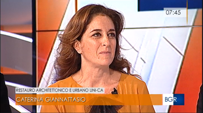 Caterina Giannattasio