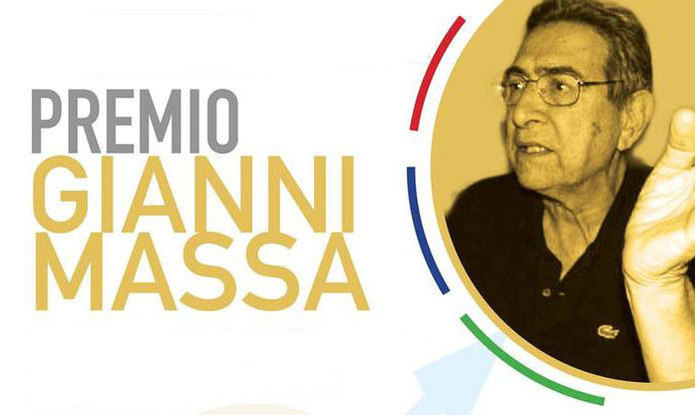 Premio Gianni Massa 2020